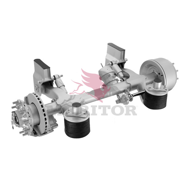 Meritor Steer Axle Parts Catalog : Product l r