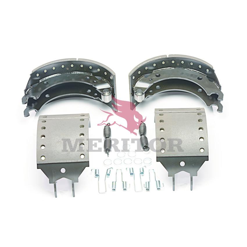 Meritor Steer Axle Parts Catalog : Product mbsk