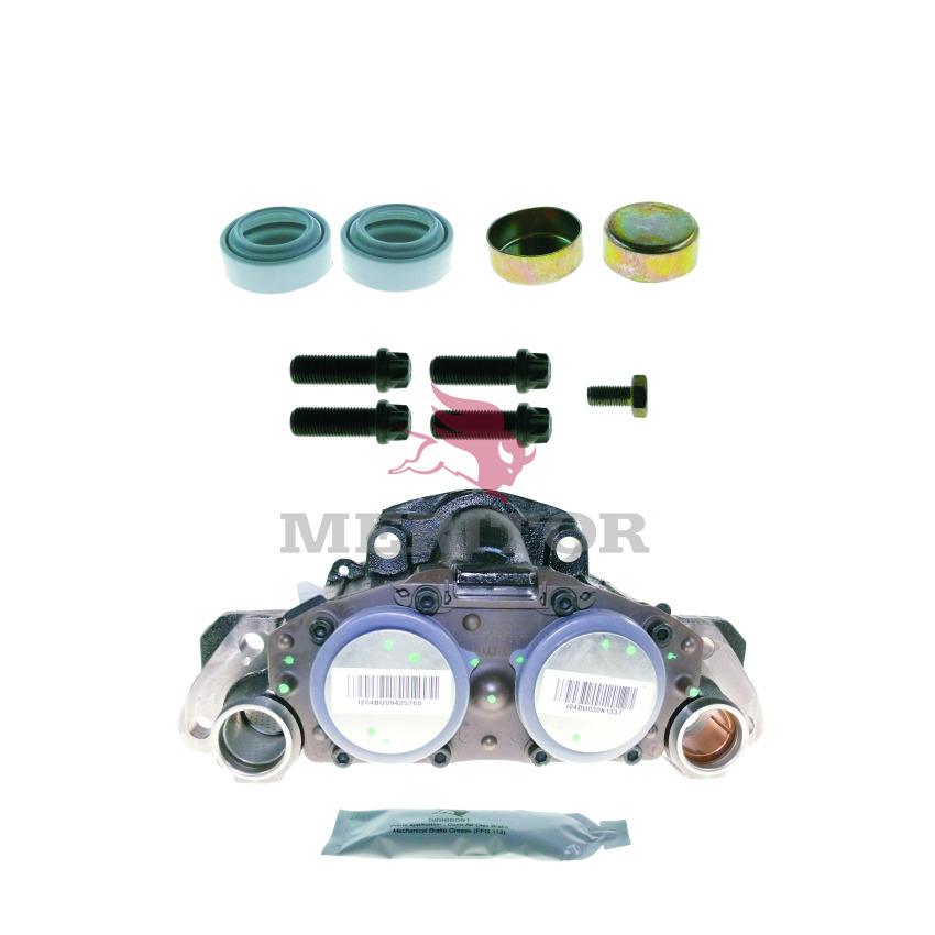 Meritor Steer Axle Parts Catalog : Product mck