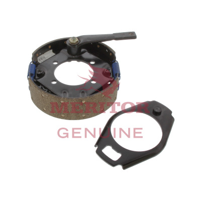 Meritor Genuine A33722D420 Lined Brake Shoe