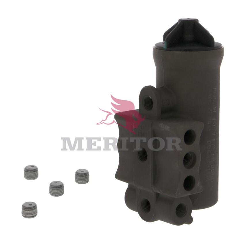 Compressors & Components | Meritor_NA