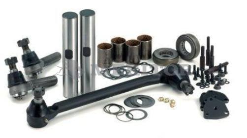 Meritor Steer Axle Parts Catalog : Meritor na king pin cap category