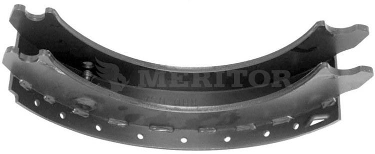 Eaton Brake Shoe Identification : R meritor na